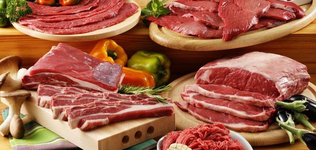 رؤية لتحسين تسويق اللحوم فى مصر