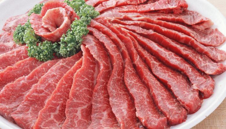 مشاكل اللحوم