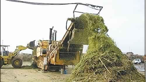 خطة للاستفادة من 3 مليارات جنية من المخلفات الزراعية