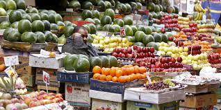 للاسف مصر تستورد نصف غذائها من الخارج
