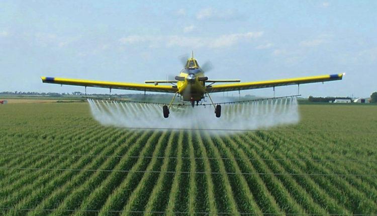 لماذا يوصي الخبراء بضرورة قراءه ملصقات المبيدات قبل شراءها
