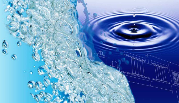السر البديع في تركيب الماء