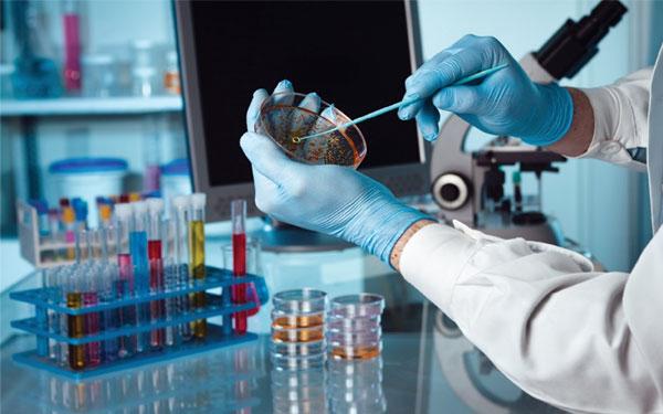 تكنولوجيا صناعة وانتاج اللقاحات